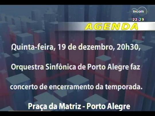 Conversas Cruzadas - Especialistas fazem balanço do cenário político atual e projetam 2014 - Bloco 2 - 30/12/2013