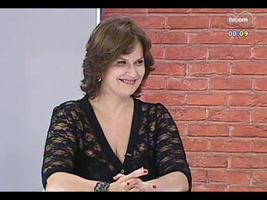 Mãos e Mentes - Professora e pesquisadora de mídia e cultura digital Ivana Bentes - Bloco 4 - 24/01/2014