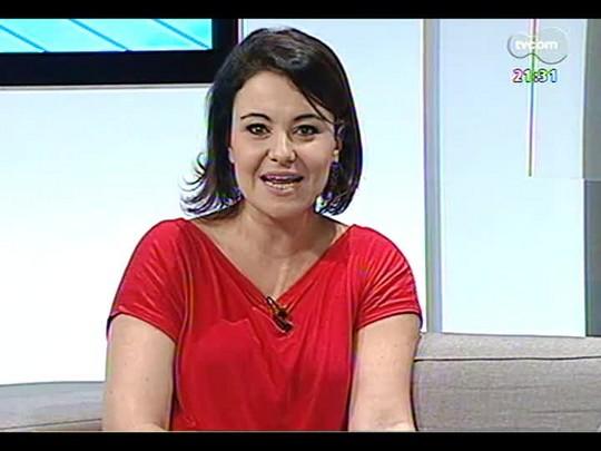 TVCOM Tudo Mais - Comidinhas de Verão: Confira a receita de dois drinks