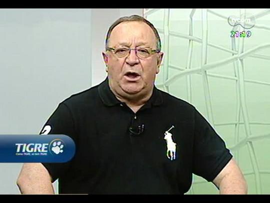 Bate Bola - A dupla Gre-Nal e o racismo contra Tinga - Bloco 2 - 16/02/2014