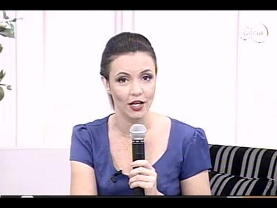 TVCOM Tudo+ - Fantasias de Carnaval - 24/02/14