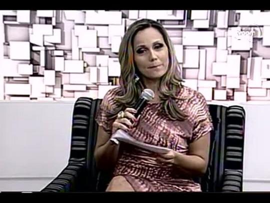 TVCOM Tudo+ - Beleza - 14/03/14