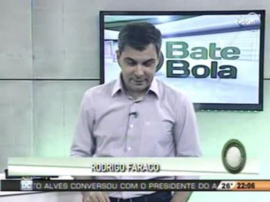 Bate Bola - Bloco2 - 16.03.14