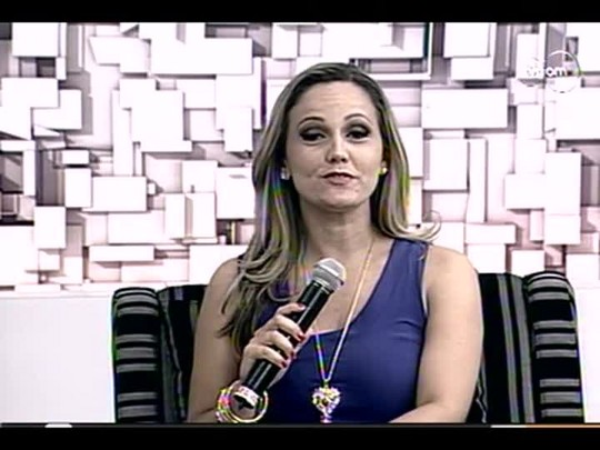 TVCOM Tudo+ - Donna Fashion - 19/03/14