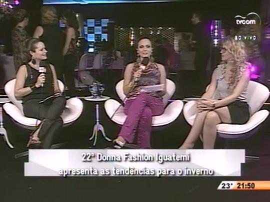 Donna Fashion - Estilista Rabusch - 09/04/14