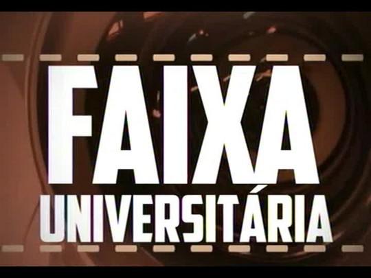 Faixa Universitária - Documentário \'Mestres\', de alunos do IPA