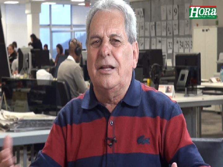 """Miguel Livramento: \""""Espero que os dirigentes de Avaí e Figueirense não deem uma de políticos\"""""""
