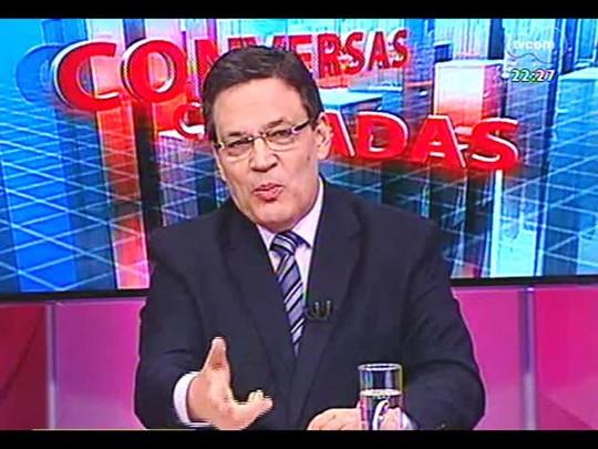 Conversas Cruzadas - Debate sobre a finalidade, a aplicação e a viabilidade da Lei Menino Bernardo - Bloco 2 - 09/06/2014