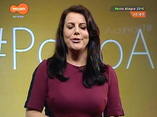 #PortoA - Não foi em CTG, mas casamento coletivo foi realizado em Santana do Livramento