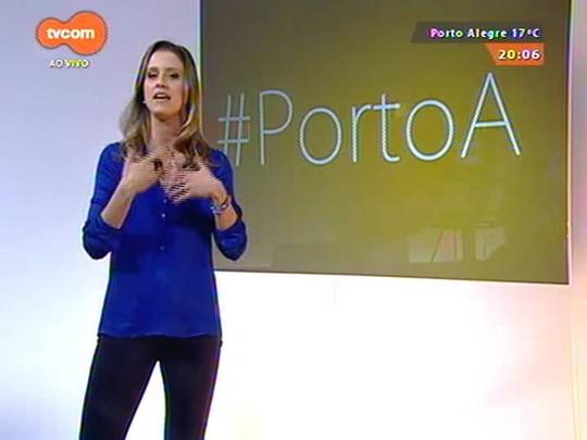 #PortoA - \'Guia de Sobrevivência Gastronômica\': espeto corrido bom e barato na capital