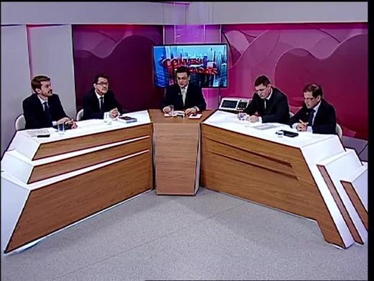 Conversas Cruzadas - Eleições 2014 - 03/10/2014 - Bloco 03