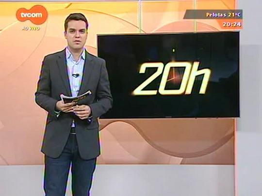 TVCOM 20 Horas - Quase dois anos depois da inauguração da Arena como está o entorno do estádio gremista? - Bloco 3 - 15/10/2014