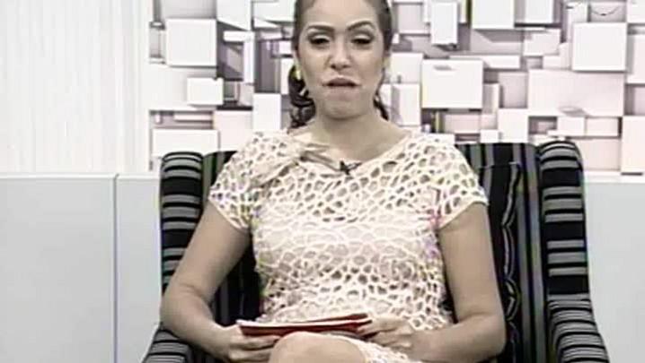 TVCOM Tudo+ - Feira de Estética e Saúde - 15.10.14