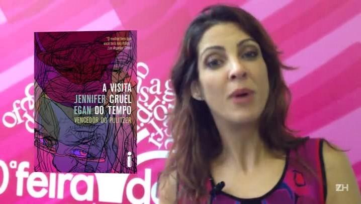 #ficaadicazh: Thalita Rebouças