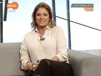TVCOM Tudo Mais - Começa mais uma edição do Brilha Porto Alegre