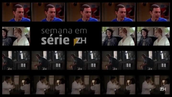 Semana em Série ZH S01E07 - Três dicas de séries zumbis