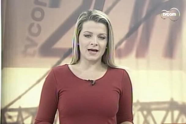 TVCOM 20h - Reajuste do IPTU da Capital vai adiar a folga de fim de ano na Câmara dos Vereadores - 22.12.14