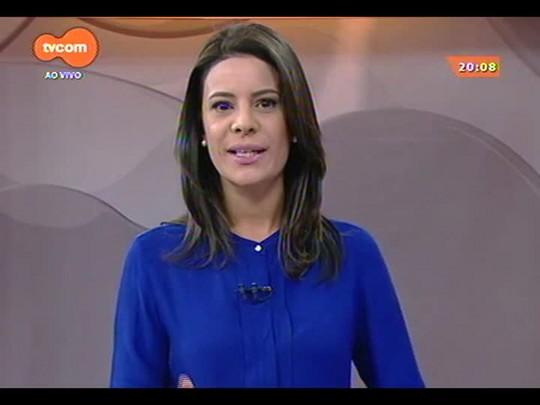 TVCOM 20 Horas - Confira as informações diretamente da rodoviária de Porto Alegre - 23/12/2014