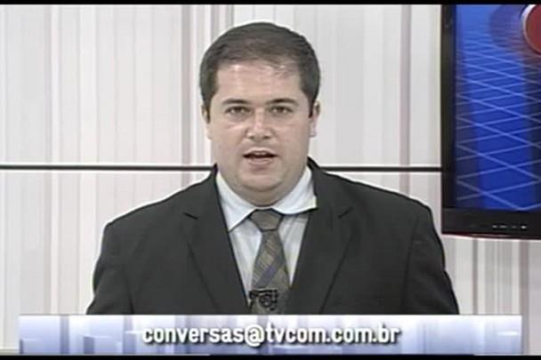 Conversas Cruzadas - Avanços na legislação da fiscalização - 1ºBloco - 28.01.15