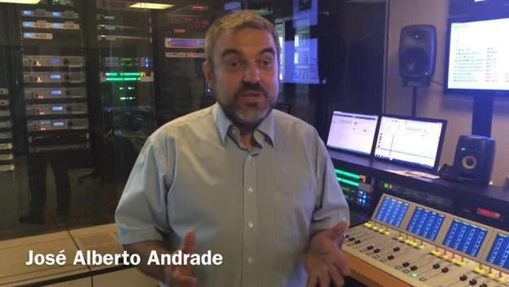 José Alberto Andrade analisa Lajeadense x Inter
