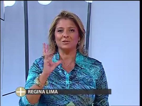 TVCOM Tudo Mais - Eleone Prestes fala sobre o uso da cor cinza na decoração