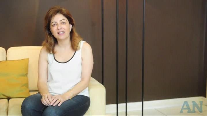 Adri Buch: conhecendo a Essência Spa Day
