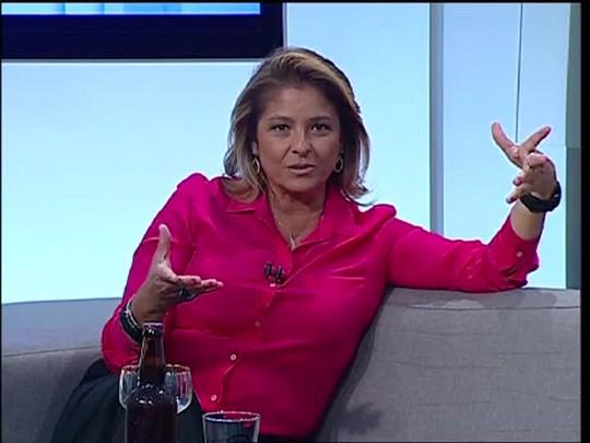 TVCOM Tudo Mais - \'Santo Cervejeiro\': american pale ale no St. Patrick\'s day