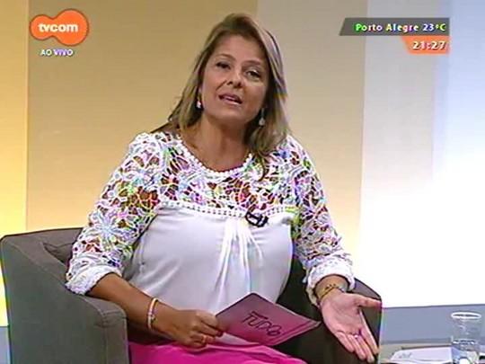 TVCOM Tudo Mais - O sucesso do sushi em Porto Alegre
