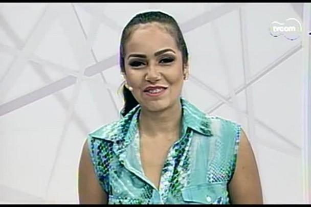 TVCOM Tudo+ - Conheça os motivos que dificultam a perda de peso: quadro saúde - 06.04.15