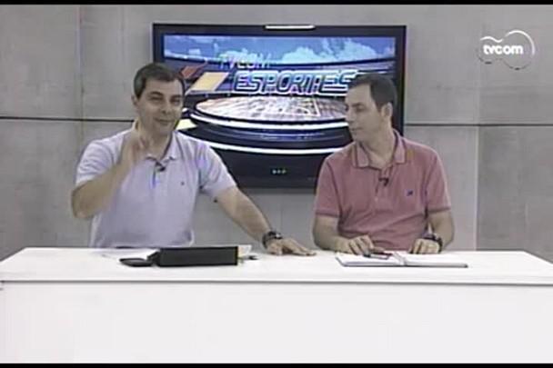 TVCOM Esportes - 3ºBloco - 16.04.15