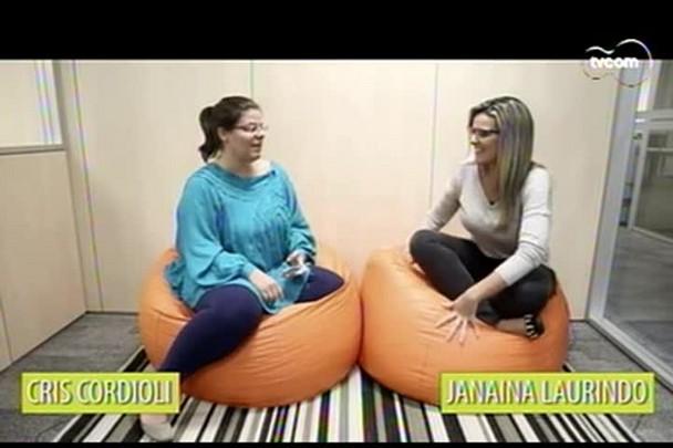 TVCOM Tudo+ - Na ponta da língua + Zoeira News - 01.5.15