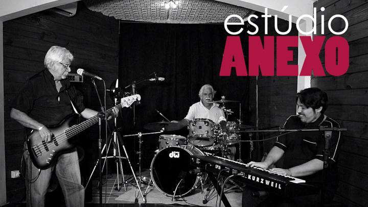 Estúdio Anexo | Azymuth, jazz e bom papo em passagem por Florianópolis