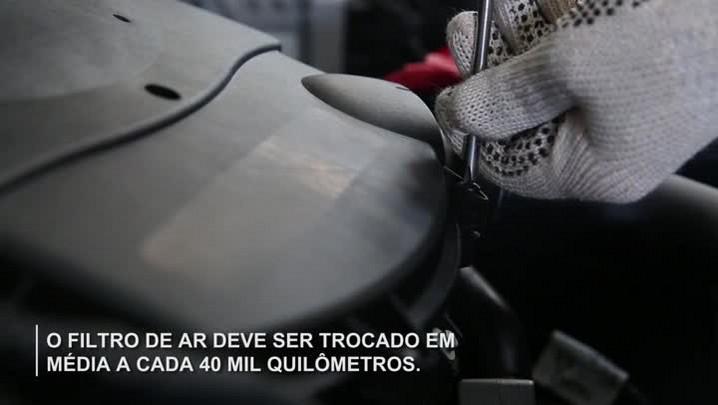 Aprenda a trocar o filtro de ar do seu carro