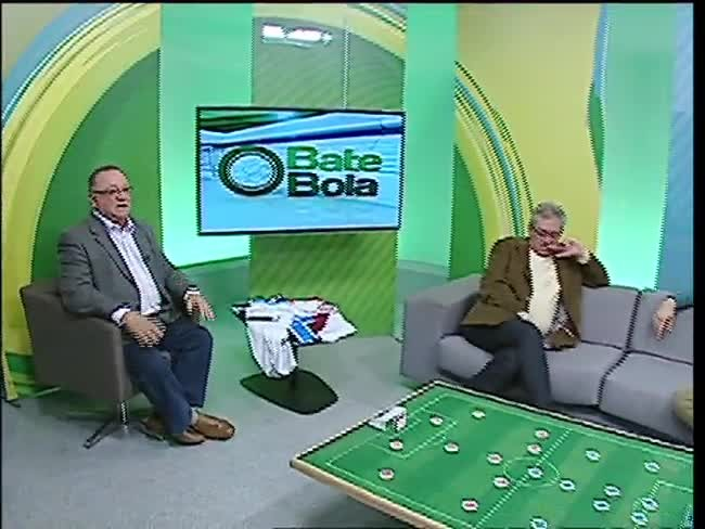 Bate Bola - 8ª rodada do brasileirão - Bloco 5 - 21/06/15