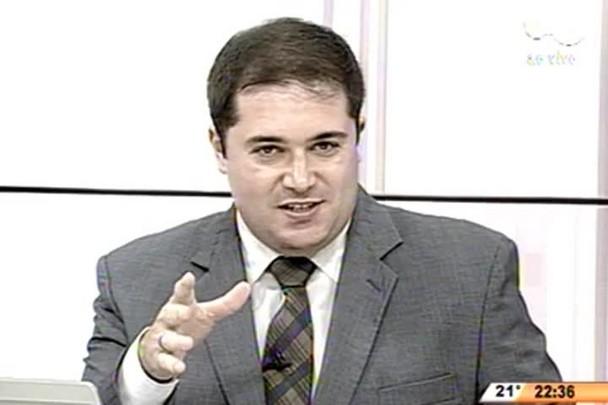 Conversas Cruzadas - Plano Estadual e Municipal de Educação - 2º Bloco - 22.06.15