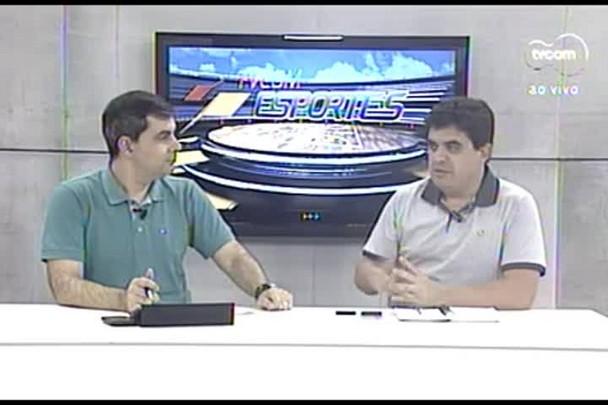 TVCOM Esportes - 4ºBloco - 30.07.15