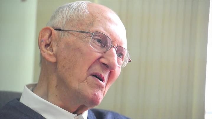 Padre Lino Satler completa 90 anos de idade e 60 de sacerdócio nesta sexta-feira