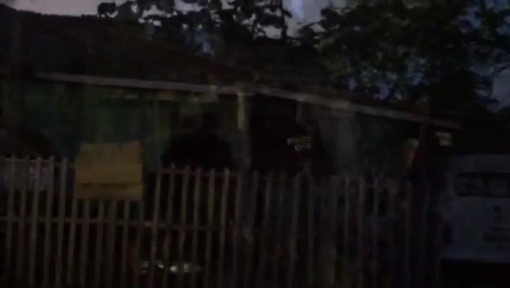Veja imagens da operação policial que combate roubos a residências e sítios no RS