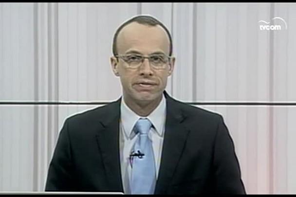 TVCOM Conversas Cruzadas. 1º Bloco. 30.11.15