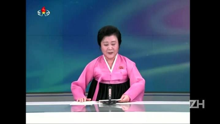 Coreia do Norte anuncia teste de bomba de hidrogênio