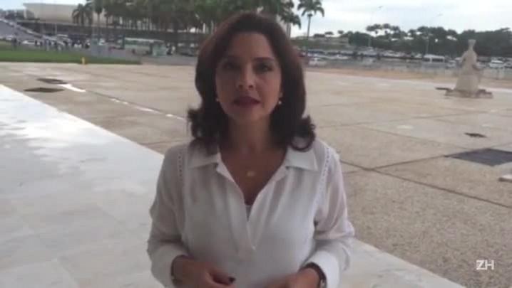 Carolina Bahia: delação de Delcídio e decisão do STF sobre Cunha movimentaram Brasília