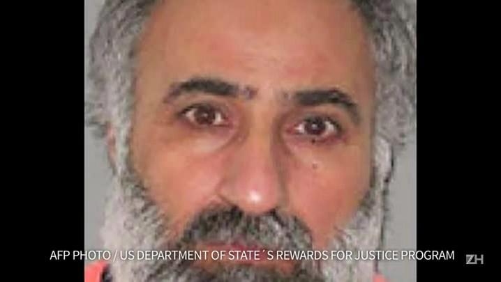 EUA matam número dois do Estado Islâmico