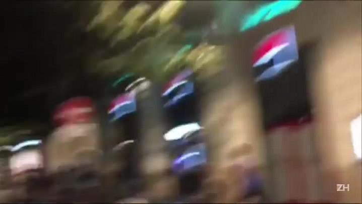 Atropelamento deixa dezenas de mortos em Nice
