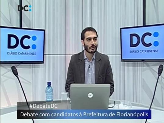 #DebateDC: bloco 04