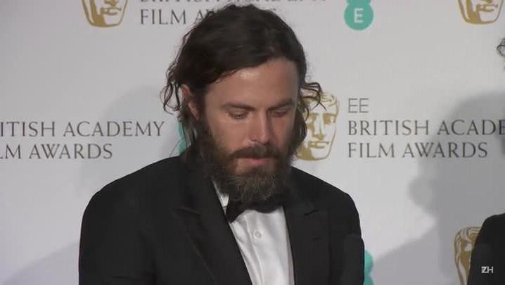 \'La La Land\' brilha no Bafta, o Oscar britânico