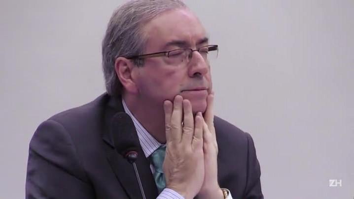Eduardo Cunha é condenado a 15 anos de prisão