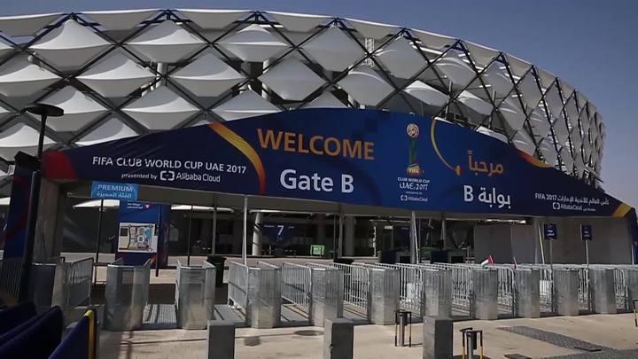Conheça o estádio do primeiro jogo do Grêmio no Mundial