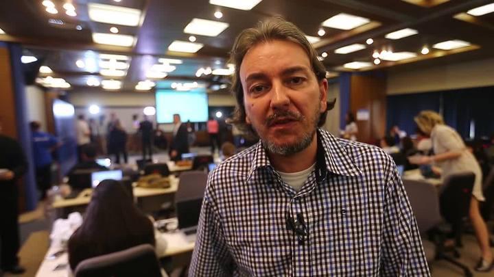 Direto do TRF4: relator encaminha conclusão de voto sobre Lula