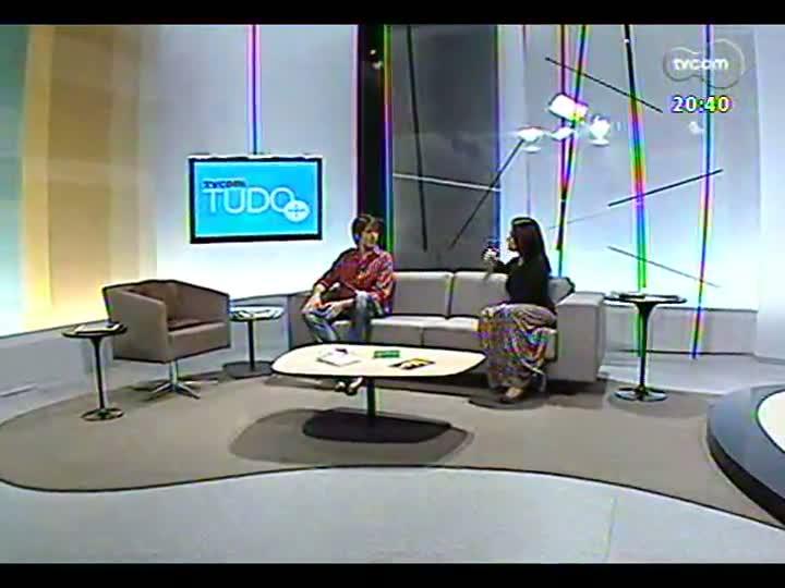 TVCOM Tudo Mais - Woodoo Lounge