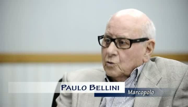 Os Empreendedores - Paulo Bellini